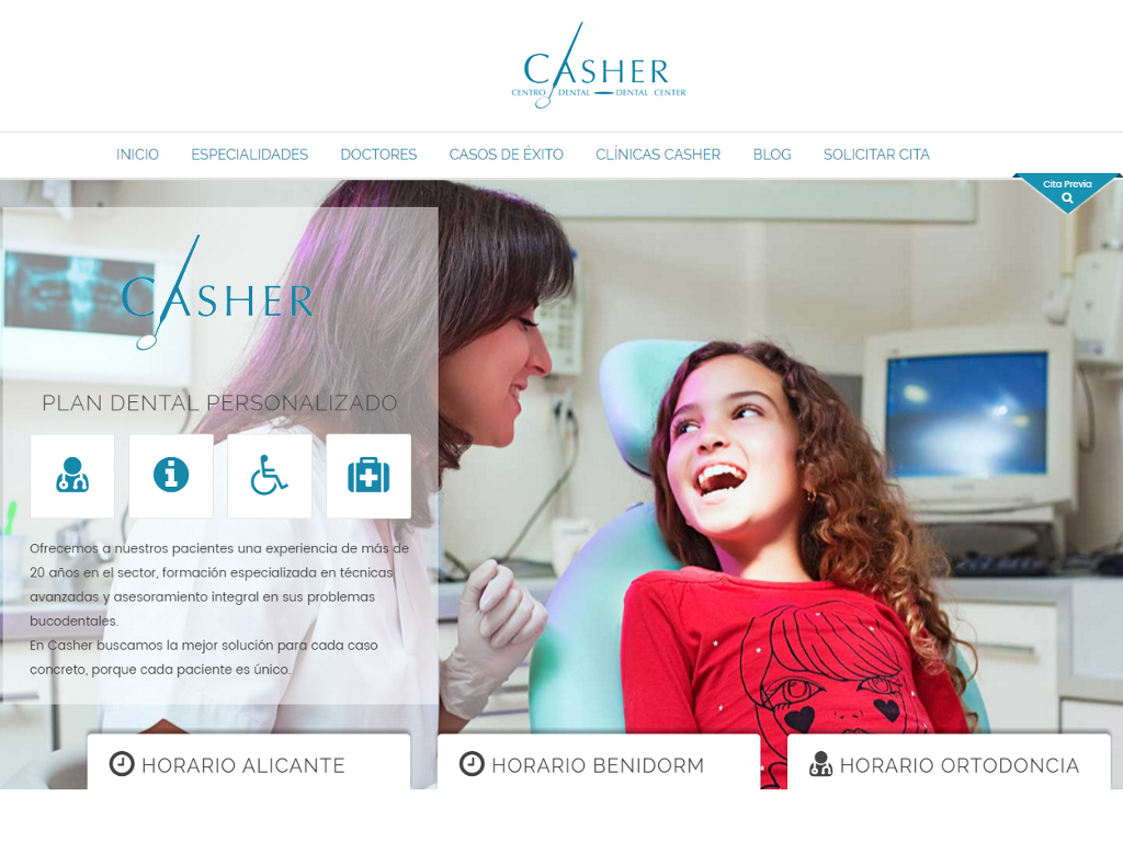 Casher Dental